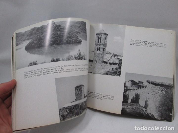 Libros antiguos: LA COMARCA DE VIC - COLECCIO PAISATGES COMARCALS Nº 1 - EDITORIAL MONTBLANC - IDIOMA CATALAN - 1971 - Foto 8 - 99094283