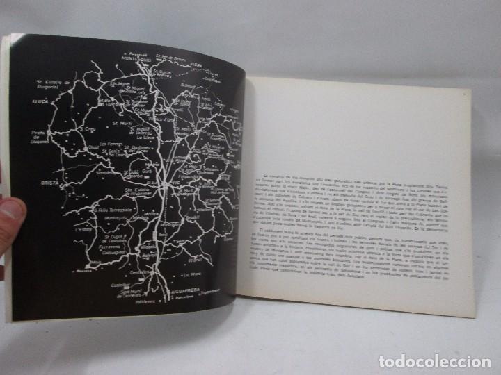 Libros antiguos: LA COMARCA DE VIC - COLECCIO PAISATGES COMARCALS Nº 1 - EDITORIAL MONTBLANC - IDIOMA CATALAN - 1971 - Foto 9 - 99094283