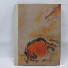 Libros antiguos: GRANDES ENIGMAS DEL HOMBRE - LOS ORIGENES DEL HOMBRE I - EDITORIAL FERNI. Lote 99094643
