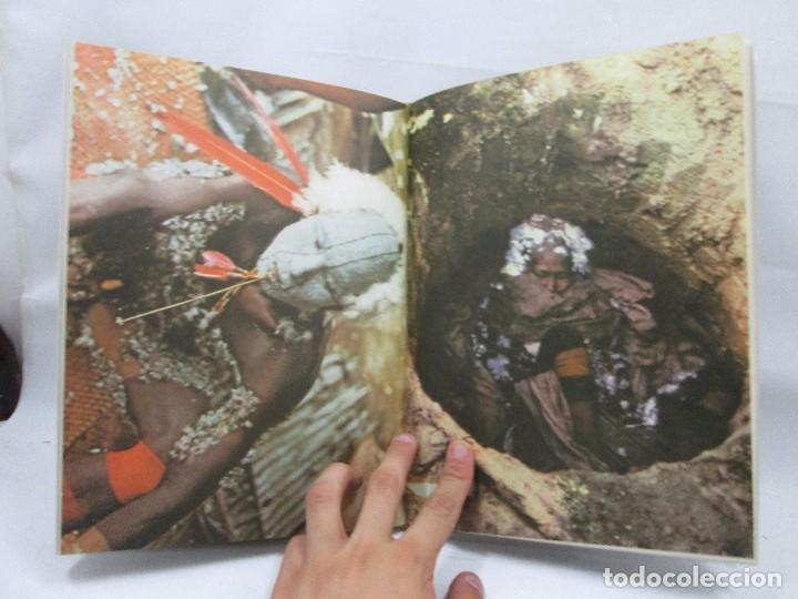 Libros antiguos: GRANDES ENIGMAS DEL HOMBRE - LOS ORIGENES DEL HOMBRE I - EDITORIAL FERNI - Foto 7 - 99094643