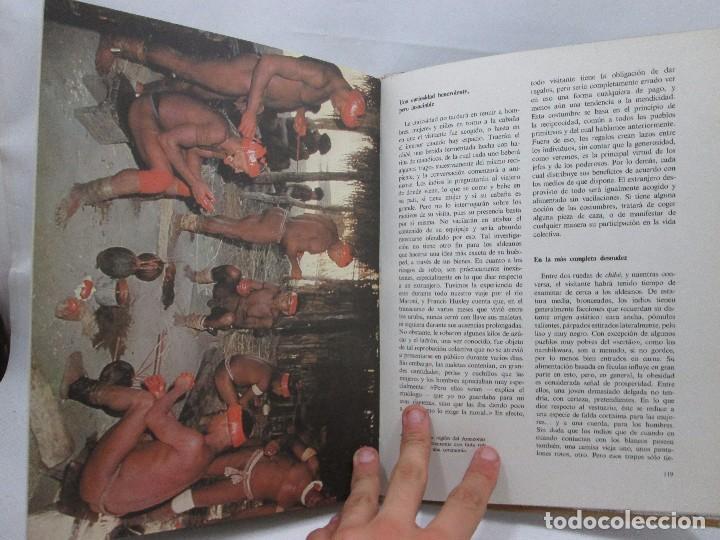 Libros antiguos: GRANDES ENIGMAS DEL HOMBRE - LOS ORIGENES DEL HOMBRE I - EDITORIAL FERNI - Foto 8 - 99094643