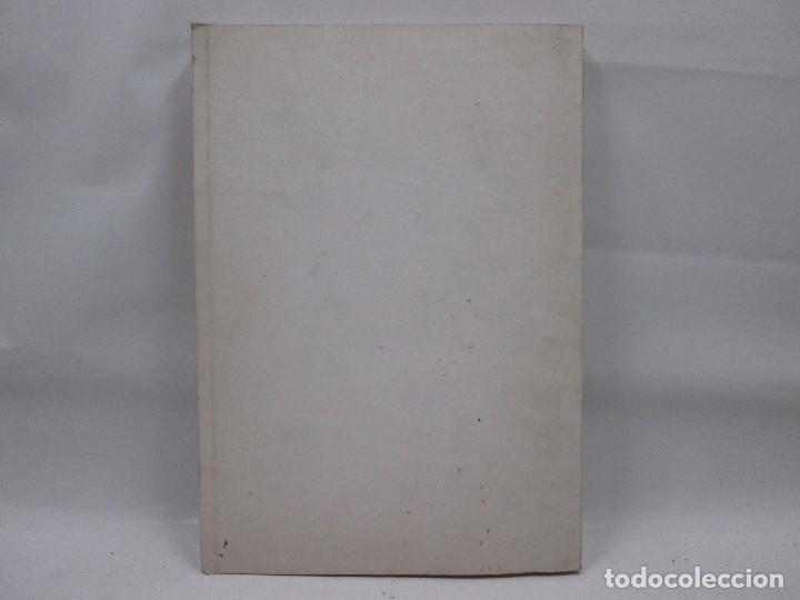Libros antiguos: LIBRO - PLA DIRECTOR PER A LA GESTIÓ DELS RESIDUS INSUSTRIALS A CATALUNYA - 1989 - Foto 2 - 99095543