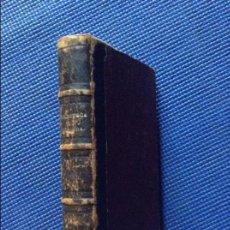 Libros antiguos: BIBLIOTECA ESCOGIDA V Y VI 1862 HISTORA DE LAS CRUZADAS Y DE LA CONQUISTA DEL PERU Y DE PIZARRO. Lote 99240667