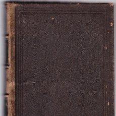 Libros antiguos: DICTIONNAIRE DES ARTS ET MANUFACTURES ET DE L'AGRICULTURE - TOMO III. Lote 99497735
