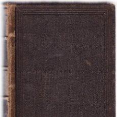 Libros antiguos: DICTIONNAIRE DES ARTS ET MANUFACTURES ET DE L'AGRICULTURE - TOMO II. Lote 99498059