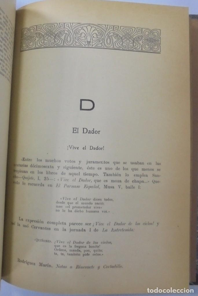 Libros antiguos: PERSONAJES, PERSONAS Y PERSONILLAS QUE CORREN POR LAS TIERRAS DE AMBAS CASTILLAS. 2 TOMOS. LEER - Foto 8 - 99521067