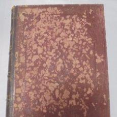 Libros antiguos: HOMBRES Y MUJERES CELEBRES. DOS TOMOS. JUAN LANDA. BARCELONA, JAIME SEIX Y CIA. 1877. LEER. Lote 99572483