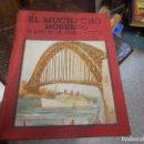 Libros antiguos: EL MUCHACO MODERNO PRIMERA EDICION 1935 CON BONITAS LAMINAS. Lote 99674851