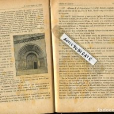 Libros antiguos: LIBRO AÑO 1941 EL COMPROMISO DE CASPE HISTORIA DE ESPAÑA SEGUN UNA VISIÓN FASCISTA . Lote 99678783