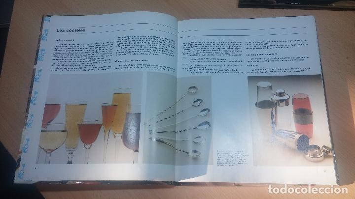 Libros antiguos: Pack de 4 libros de cocina, LA COCINA DE OCEANO - Foto 14 - 99910019