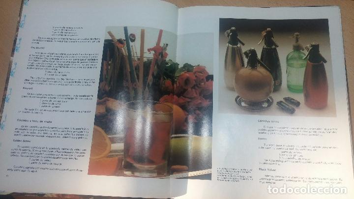 Libros antiguos: Pack de 4 libros de cocina, LA COCINA DE OCEANO - Foto 15 - 99910019