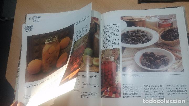 Libros antiguos: Pack de 4 libros de cocina, LA COCINA DE OCEANO - Foto 16 - 99910019