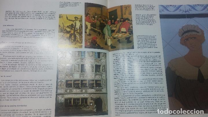 Libros antiguos: Pack de 4 libros de cocina, LA COCINA DE OCEANO - Foto 33 - 99910019