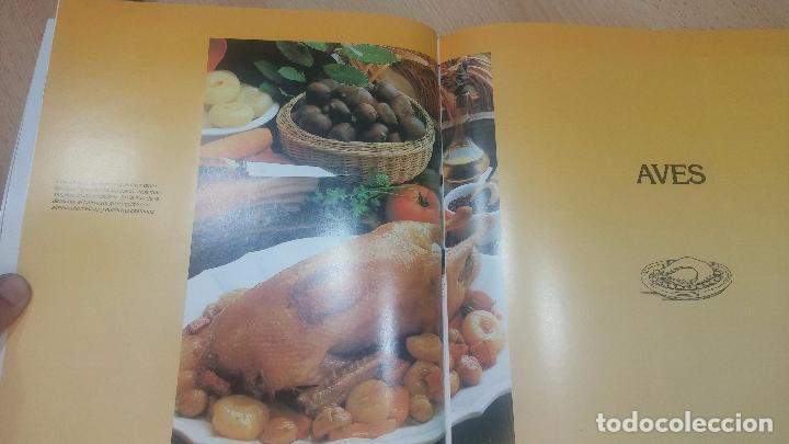 Libros antiguos: Pack de 4 libros de cocina, LA COCINA DE OCEANO - Foto 42 - 99910019
