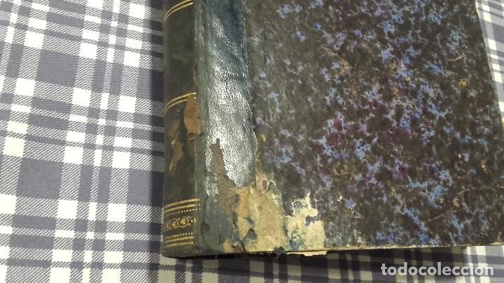 Libros antiguos: Revista Militar Española Tomo XIII 1886 - Foto 4 - 99979663