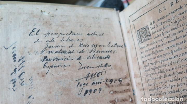 Libros antiguos: 1591.- EMBLEMAS MORALES. JUAN DE HOROZCO Y COVARRUBIAS. SEGOVIA. JUAN DE LA CUESTA - Foto 4 - 99991075