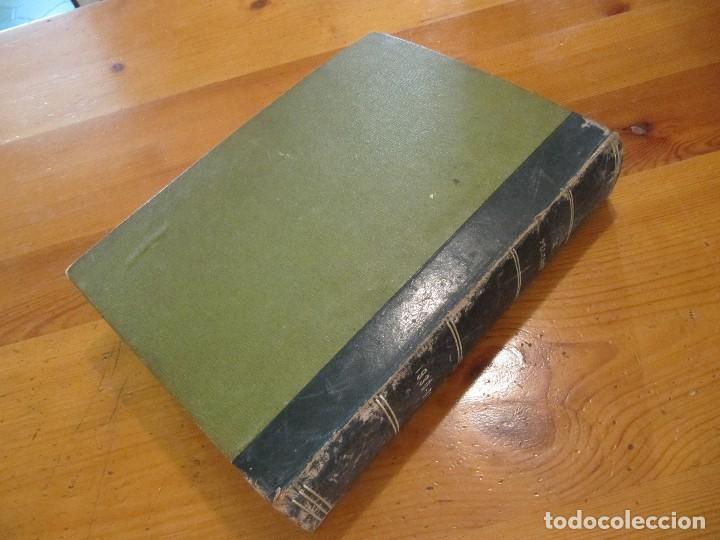 Libros antiguos: REVISTA ILUSTRADA LE PELERIN COMPLETO ENCUADERNADO 1930 -31 Le pelerin Revue illustree - Foto 26 - 100120191
