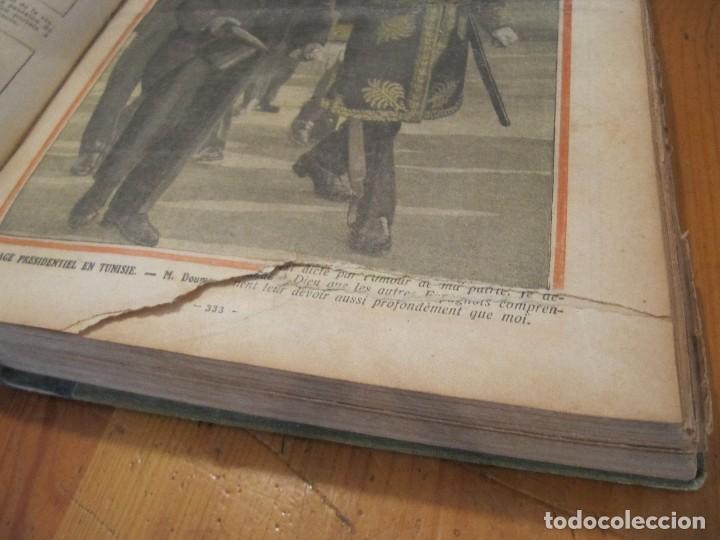 Libros antiguos: REVISTA ILUSTRADA LE PELERIN COMPLETO ENCUADERNADO 1930 -31 Le pelerin Revue illustree - Foto 29 - 100120191