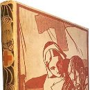 Libros antiguos: EL LIBRO DE LA CRUZ ROJA. (TOMO II : 1902. MODERNISMO ART NOUVEAU. FOTOGRAFIAS. ILUSTRACIONES. Lote 100138035