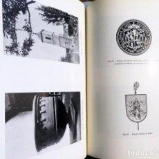 Libros antiguos: AMER. (GERONA. TIRADA APARTE DE ESTUDIOS GERUNDENSES) MARQUÉS CASANOVAS. GIRONA. Lote 100210767
