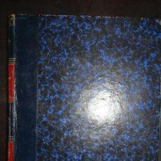 Libros antiguos: LA PATRIA DE COLON SEGUN LOS DOCUMENTOS DE LAS ORDENES MILITARES. 1892.AUTOR: FRANCISCO R. DE UHAGON. Lote 100230907