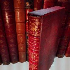 Libros antiguos: NOBLEZA DEL ANDALUZIA - AL CATÓLICO DON PHILIPE N.S. REY DE LAS ESPAÑAS.. - SEVILLA - 1588 - . Lote 100250579