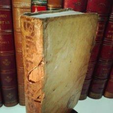 Libros antiguos: DIFINICIONES DE LA ORDEN, Y CAVALLERIA DE CALATRAVA - CONFORME AL CAPÍTULO GENERAL - MADRID - 1652 -. Lote 100281507