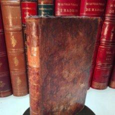 Libros antiguos: VIAGE DEL COMANDANTE BYRON AL REDEDOR DEL MUNDO - SEGUNDA EDICIÓN - MADRID- 1769 - CONTIENE MAPA -. Lote 100302331