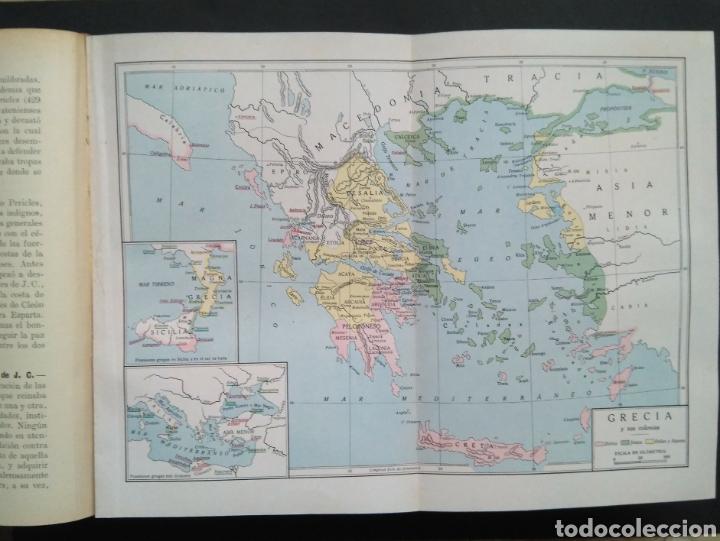 Libros antiguos: HISTORIA DE LA CIVILIZACIÓN, 1934 ED. RAMON - Foto 4 - 100396091
