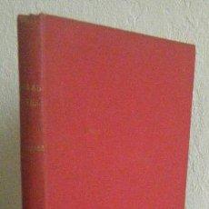 Libros antiguos: GACETA DE BELLAS ARTES (1928). Lote 100623587