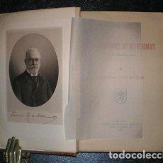 Libros antiguos: FERNANDEZ DE BETHENCOURT, F: PRINCIPES Y CABALLEROS. OBRAS I. 1913.. Lote 69528797