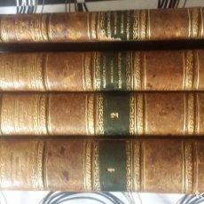 Alte Bücher - Systemes Metriques et monetaires des anciens peuples. Vazquez Queipo. 1859. (Numismatica) - 100932051