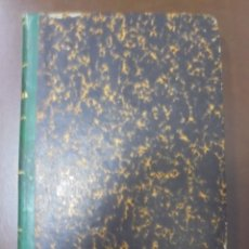 Libros antiguos: LA ISLA DE CABRERA. RESEÑA GENERAL E IMPORTANCIA MILITAR. JOSE LOPEZ PINTO. 1880. MADRID. LEER. Lote 101273311
