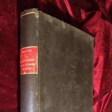 Libros antiguos: LA COSTRUZIONE DELLE MODERNE POMPE CENTRIFUGHE ELICOIDALI AD ELICA - C. MALAVASI - MILANO 1936. Lote 101289278