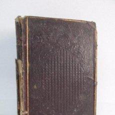 Libros antiguos: SECRETOS DE LA NATURALEZA. GERONIMO CORTES. 1872. VER FOTOGRAFIAS ADJUNTAS. Lote 101371843