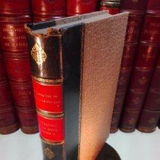 Libros antiguos: CATÁLOGO HISTÓRICO-DESCRIPTIVO DE LA REAL ARMERÍA DE MADRID-CONDE V.DO DE VALENCIA DE DON JUAN- 1898. Lote 101373459