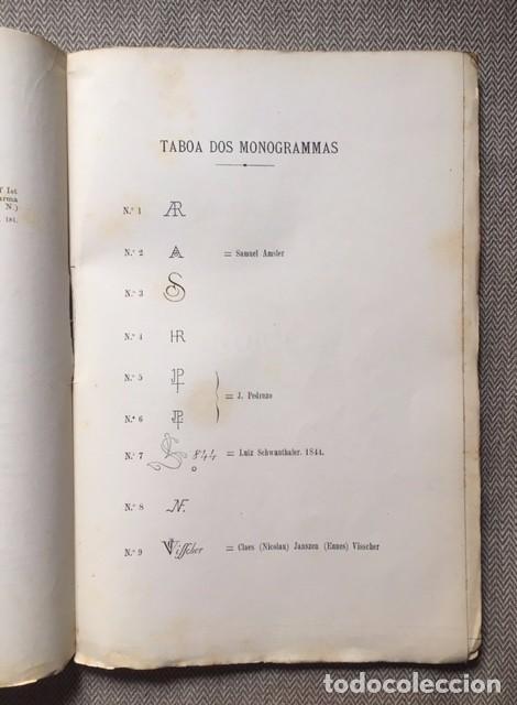 Libros antiguos: Supplemento ao Catalogo da Exposição de Historia do Brazil,... (Río de Janeiro, 1883) - Foto 2 - 101387447