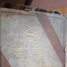 Libros antiguos: PANORAMA NACIONAL .TOMO 2 1896... Lote 101520311