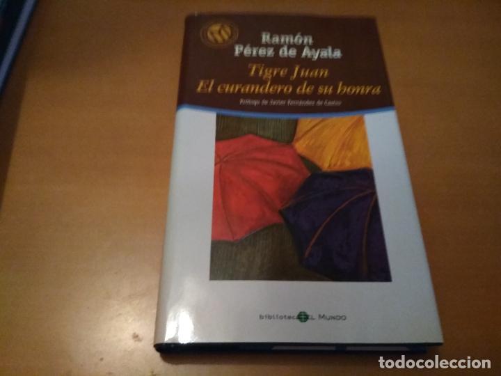 TIGRE JUAN EL CURANDERO DE SU HONRA (Libros Antiguos, Raros y Curiosos - Bellas artes, ocio y coleccionismo - Otros)
