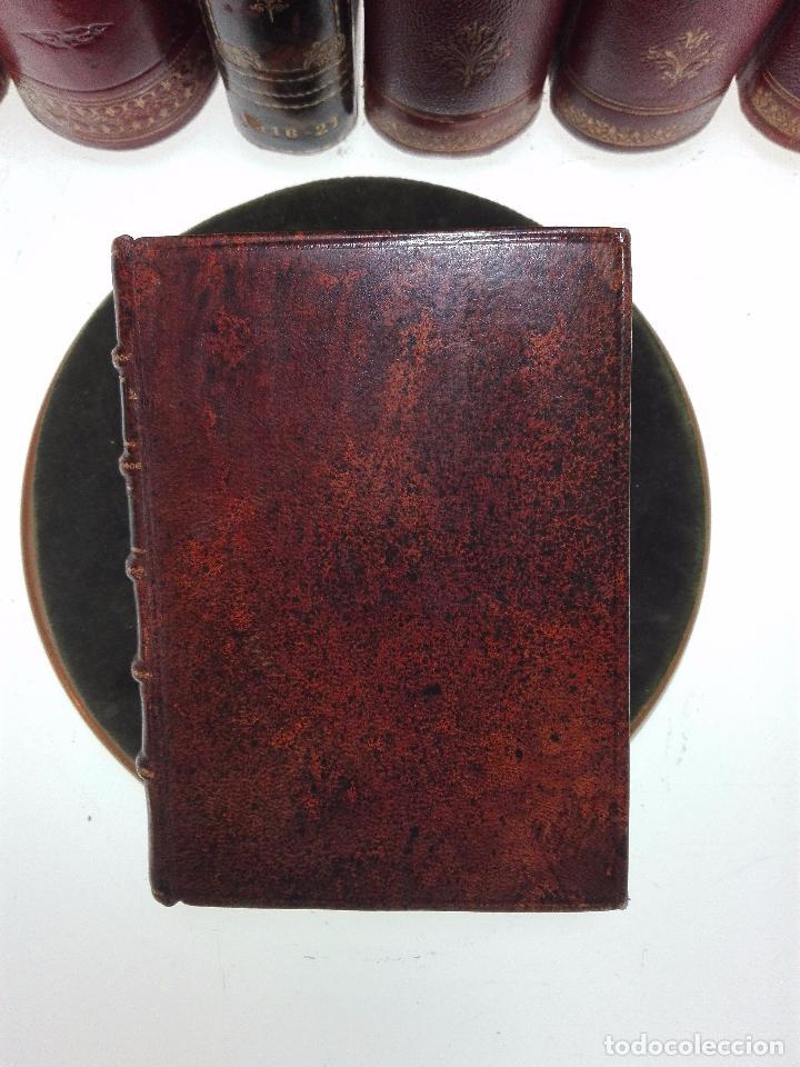 Libros antiguos: NUEVO ESTILO Y FORMULARIO DE ESCRIBIR CARTAS MISIVAS Y RESPONDER A ELLAS - MADRID - 1777 - - Foto 2 - 101696943