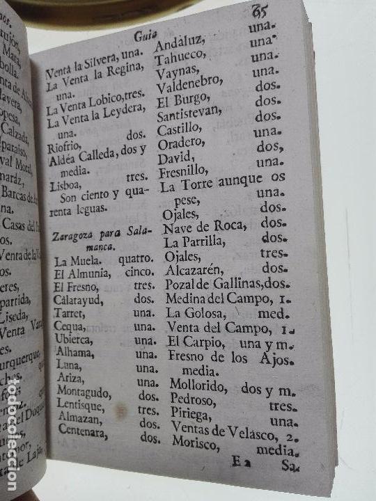 Libros antiguos: NUEVO ESTILO Y FORMULARIO DE ESCRIBIR CARTAS MISIVAS Y RESPONDER A ELLAS - MADRID - 1777 - - Foto 5 - 101696943