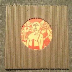 Libros antiguos: CONSUETA DE SANT JORDI CAVALLER 1980 OLOT DISSENY MIQUEL PLANA TEATRE DEL CASAL CORAL CRUSCAT. Lote 101716335
