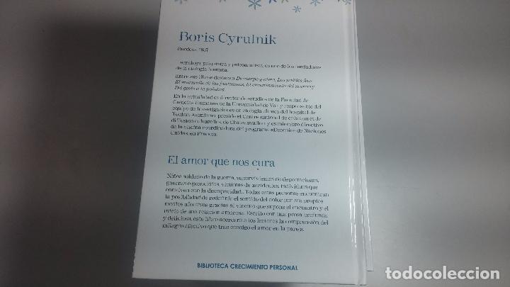 Libros antiguos: Biblioteca del crecimiento personal - Foto 16 - 101719051