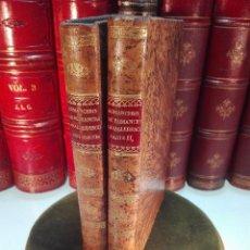 Libros antiguos: C. DE ROMANCES CASTELLANOS ANTERIOR AL SIGLO XVIII - ROMANCERO DE ROMANCES CABALLERESCOS E HISTÓRICO. Lote 206319715
