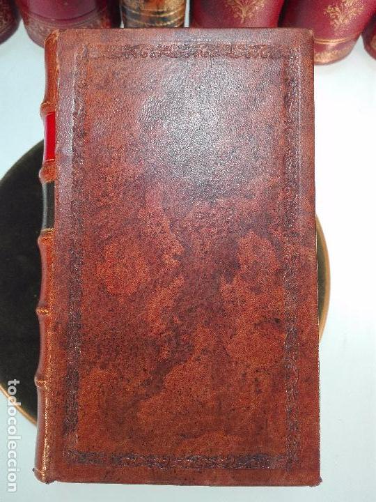 Libros antiguos: ACADEMIE UNIVERSELLE DES JEUX, CONTENANT LES REGLÉS DES JEUX - PARIS - 1739 - FRANCES - - Foto 2 - 101740487