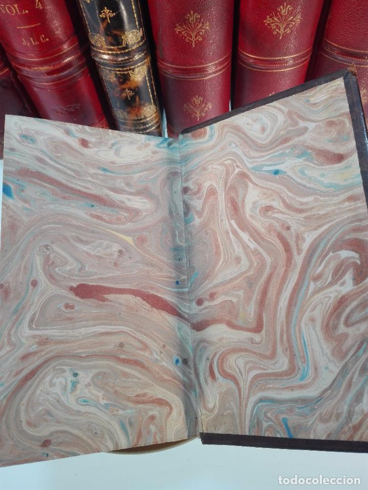 Libros antiguos: ACADEMIE UNIVERSELLE DES JEUX, CONTENANT LES REGLÉS DES JEUX - PARIS - 1739 - FRANCES - - Foto 6 - 101740487