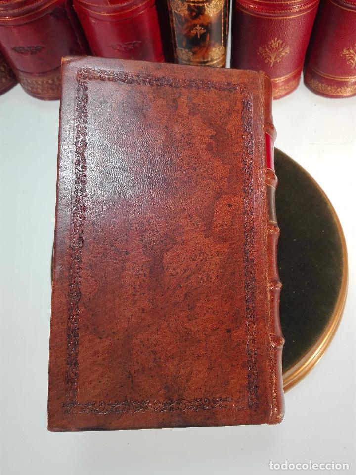 Libros antiguos: ACADEMIE UNIVERSELLE DES JEUX, CONTENANT LES REGLÉS DES JEUX - PARIS - 1739 - FRANCES - - Foto 7 - 101740487