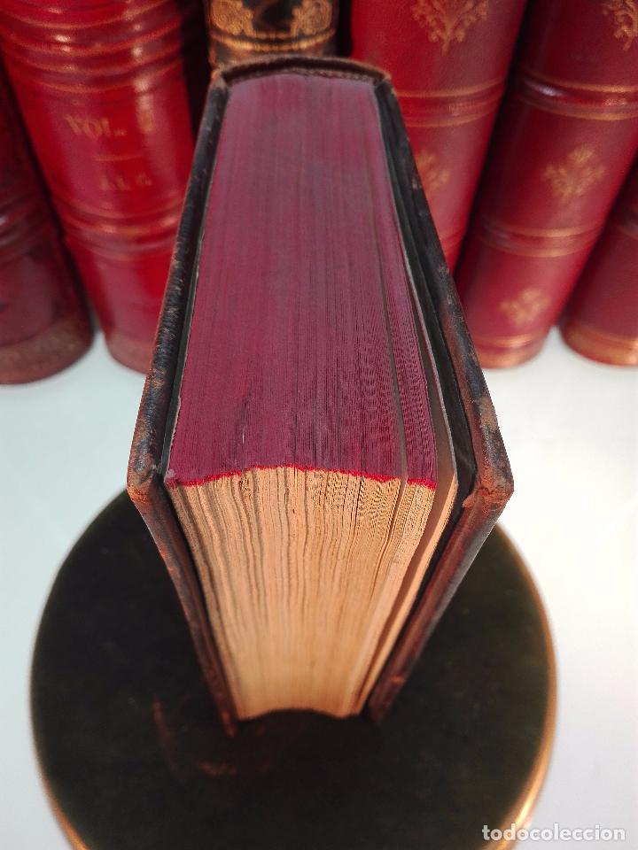 Libros antiguos: ACADEMIE UNIVERSELLE DES JEUX, CONTENANT LES REGLÉS DES JEUX - PARIS - 1739 - FRANCES - - Foto 8 - 101740487