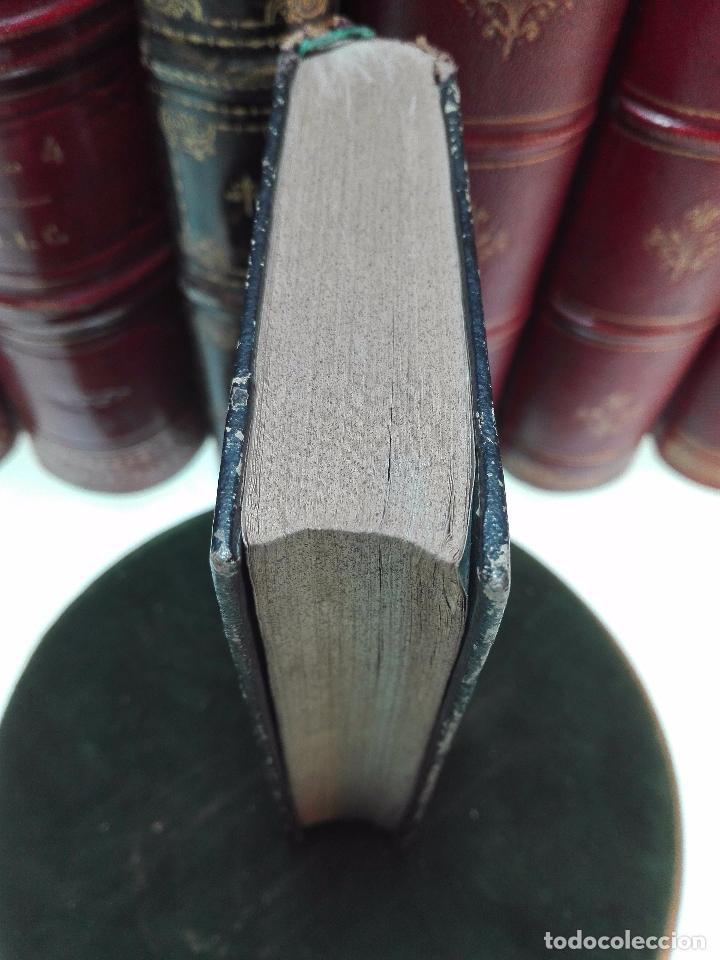 Libros antiguos: MANUELS-RORET-LA SOECELLERIE ANCIENNE ET MODERNE EXPLIQUÉE OU COURS COMPLET DE PRESTIDIGITATIÓN 1858 - Foto 6 - 101744143