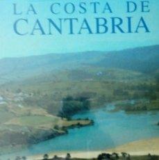 Libros antiguos: LA COSTA CANTABRICAS. Lote 101760343
